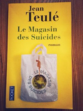 magasin des suicides couv